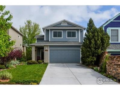 1163 Quince Ave, Boulder, CO 80304 - #: 861825