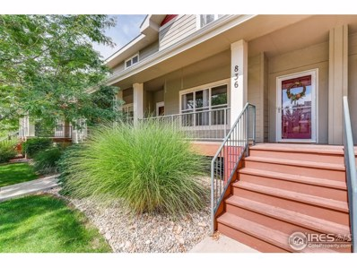 836 Welch Ave, Berthoud, CO 80513 - #: 861871