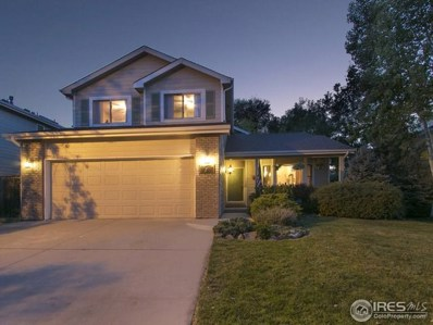 1721 Holly Way, Fort Collins, CO 80526 - #: 861959