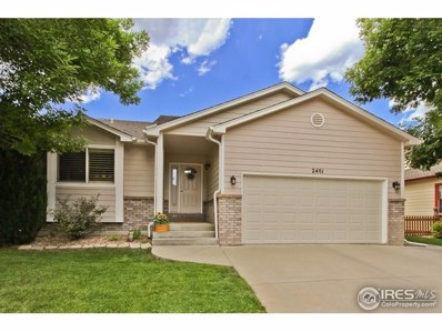 2401 Skysail Ct, Longmont, CO 80503 - #: 862024