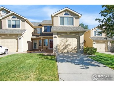 2150 Water Blossom Ln, Fort Collins, CO 80526 - #: 862033