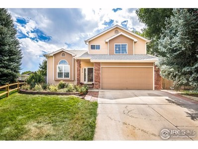 1818 Rutledge Ct, Fort Collins, CO 80526 - #: 862049