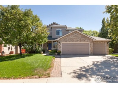 5406 White Willow Dr, Fort Collins, CO 80528 - #: 862052