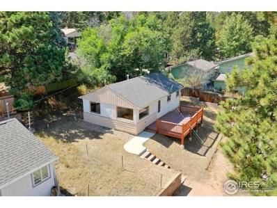 503 Birch Ave, Estes Park, CO 80517 - #: 862088