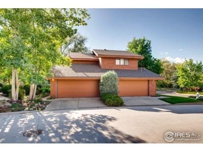 1279 Harrison Ct, Boulder, CO 80303 - #: 862114
