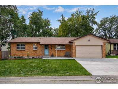 6402 W 82nd Dr, Arvada, CO 80003 - #: 862161