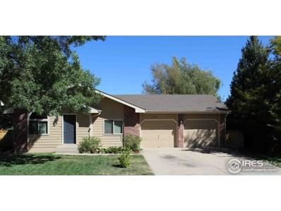 2336 Cedarwood Dr, Fort Collins, CO 80526 - #: 862243