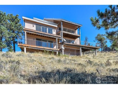 635 Mount Massive Dr, Livermore, CO 80536 - #: 862324