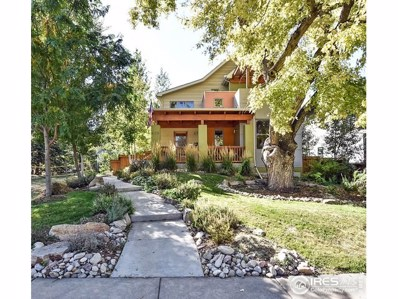 425 Wood St, Fort Collins, CO 80521 - #: 862408