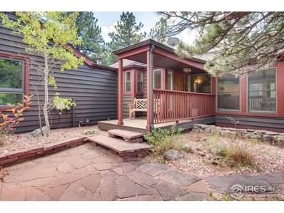 2708 S Lakeridge Trl, Boulder, CO 80302 - #: 862417