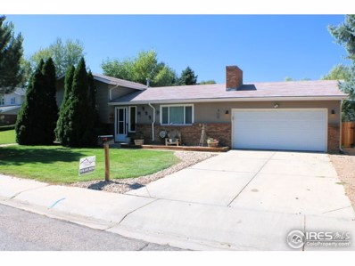 923 49th Ave Ct, Greeley, CO 80634 - #: 862505