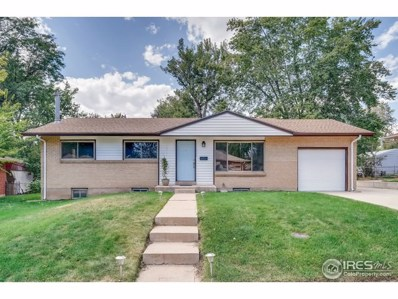 2911 S Wolff St, Denver, CO 80236 - #: 862539
