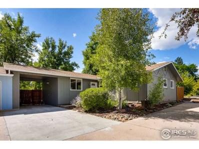 4535 Beachcomber Ct, Boulder, CO 80301 - #: 862586