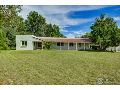 6640 Simms St, Arvada, CO 80004 - #: 862695