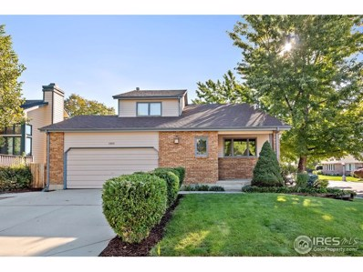 2400 Skysail Ct, Longmont, CO 80503 - #: 862708
