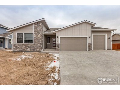 310 Central Ave, Severance, CO 80546 - #: 862710