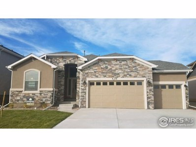 4109 Pennycress Dr, Johnstown, CO 80534 - #: 862810
