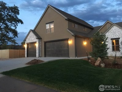 4920 Corsica Dr, Fort Collins, CO 80526 - #: 862850