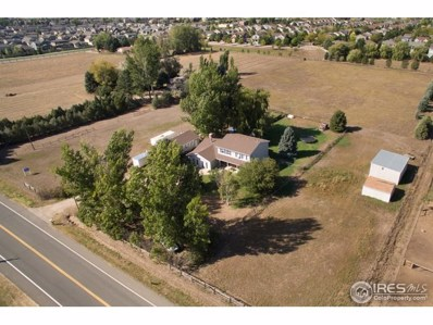 5425 S County Road 7, Fort Collins, CO 80528 - #: 863007