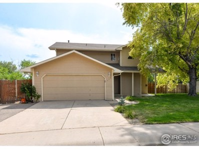 213 Tralee Ct, Fort Collins, CO 80525 - #: 863027