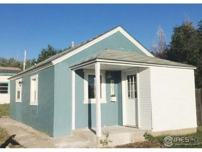 207 Pearl St, Wiggins, CO 80654 - #: 863075