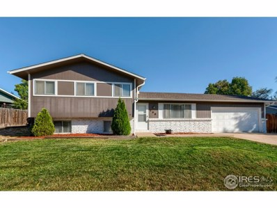 309 W 45th St, Loveland, CO 80538 - #: 863170