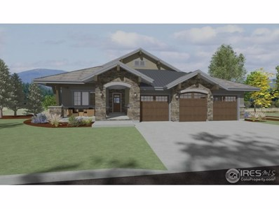 32791 Eagleview Dr, Greeley, CO 80631 - #: 863243