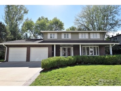 2010 21 St, Greeley, CO 80631 - #: 863312