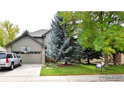2513 Fox Run Ct, Fort Collins, CO 80526 - #: 863358
