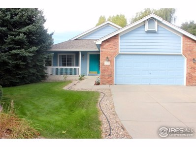 5213 Trappers Creek Ct, Fort Collins, CO 80528 - #: 863455