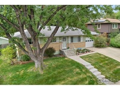 4550 Brookfield Dr, Boulder, CO 80305 - #: 863458