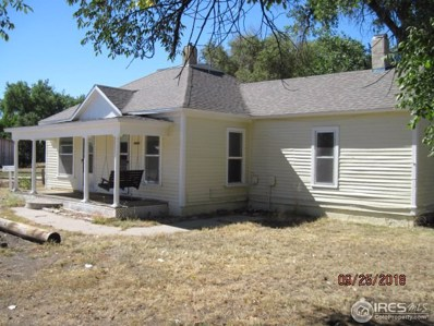 22721 Grand Ave, Orchard, CO 80649 - #: 863564