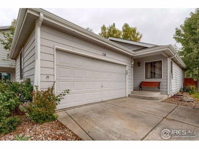 134 Fossil Ct, Fort Collins, CO 80525 - #: 863621