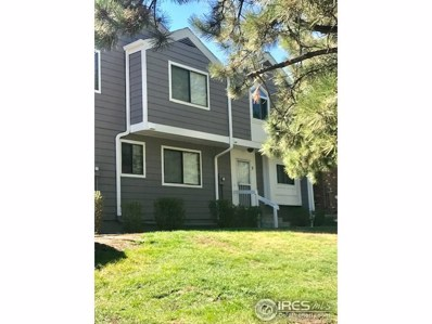 6840 W 84th Cir UNIT 5, Arvada, CO 80003 - #: 863730