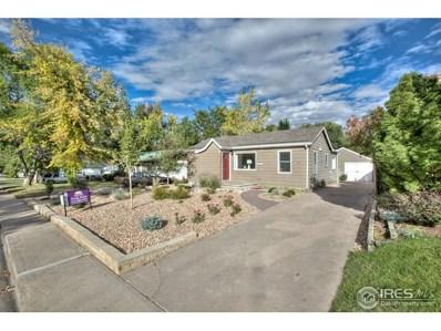 420 We St, Fort Collins, CO 80521 - #: 863741