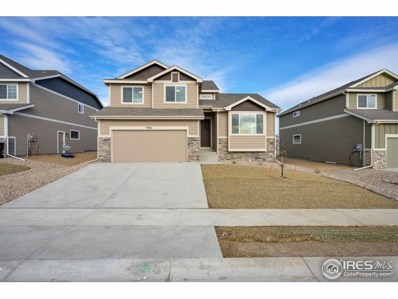 8819 16th St, Greeley, CO 80634 - #: 863838