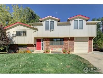 1017 Vivian Cir, Boulder, CO 80303 - #: 863845