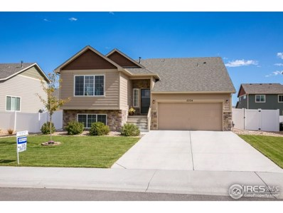 2334 75th Ave, Greeley, CO 80634 - #: 863903