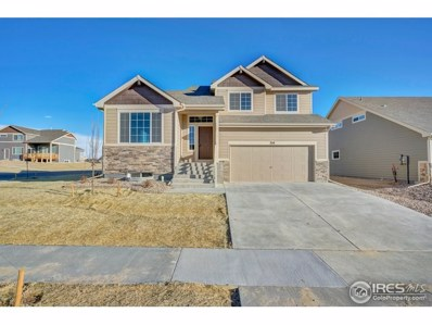 8759 16th St, Greeley, CO 80634 - #: 863936