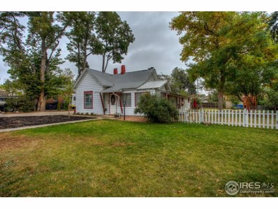 1232 Garfield Ave, Loveland, CO 80537 - #: 863996