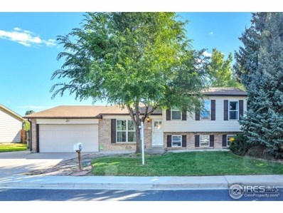1024 Maple Dr, Broomfield, CO 80020 - #: 864045