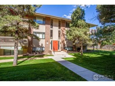 600 Manhattan Dr UNIT C-11, Boulder, CO 80303 - #: 864135