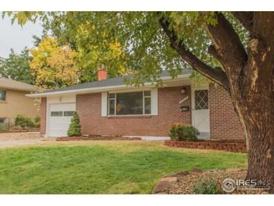 2905 Dartmouth Ave, Boulder, CO 80305 - #: 864176