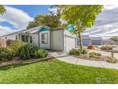 5518 Fossil Ct, Fort Collins, CO 80525 - #: 864212