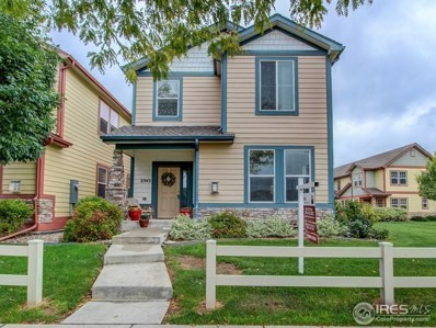 2545 Custer Dr, Fort Collins, CO 80525 - #: 864218