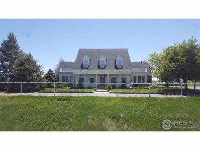 26665 County Road 66, Greeley, CO 80631 - #: 864270