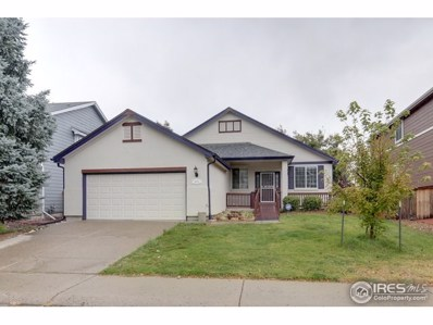 9976 Sylvestor Rd, Highlands Ranch, CO 80129 - #: 864288