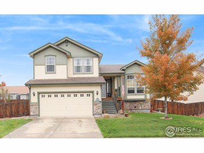 4353 Mt Lincoln St, Brighton, CO 80601 - #: 864315