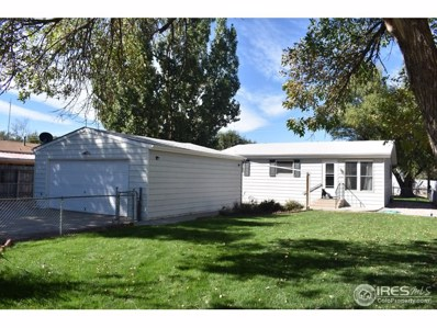 205 High St, Wiggins, CO 80654 - #: 864330