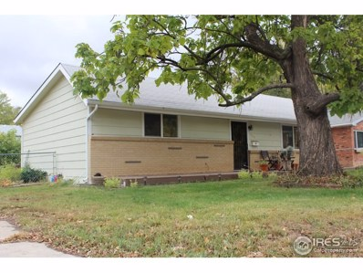 424 Wood St, Fort Collins, CO 80521 - #: 864353
